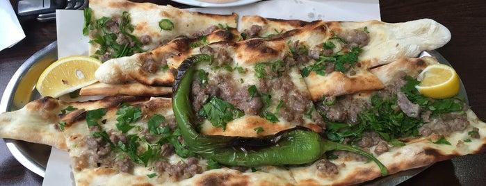 Develi Seyrani Pide is one of Posti che sono piaciuti a Ertuğ 😎.