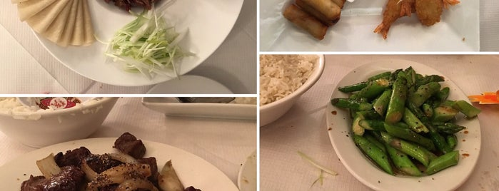 Lemongrass is one of CuisinesOfLondon.