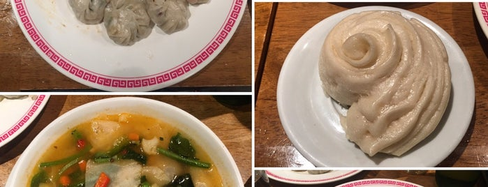 Kailash Momo Restaurant is one of Davideさんのお気に入りスポット.