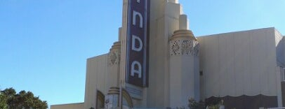 The Orinda Theater is one of Max : понравившиеся места.