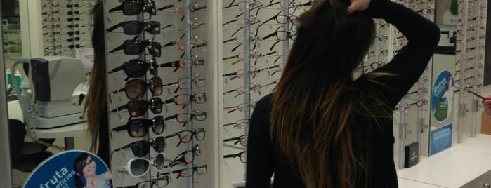 Opticas Devlyn is one of Lugares favoritos de rafael.