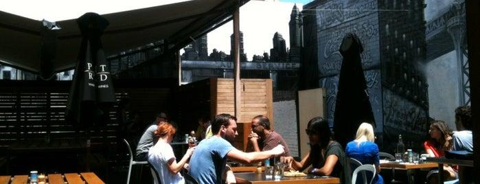 Speakeasy Kitchen Bar is one of Melbourne to do list.