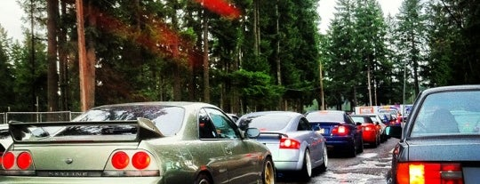 Pacific Raceways is one of Bucket List for Gearheads.