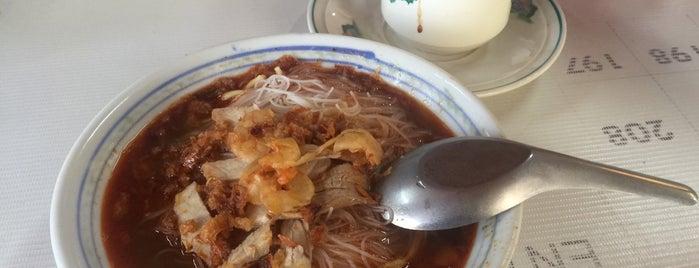 Hokkien Mee 福建面 is one of Penang | Eats.