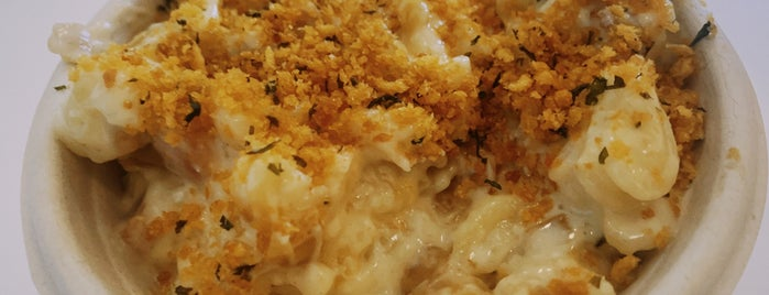 Murray's Mac And Cheese is one of Food.