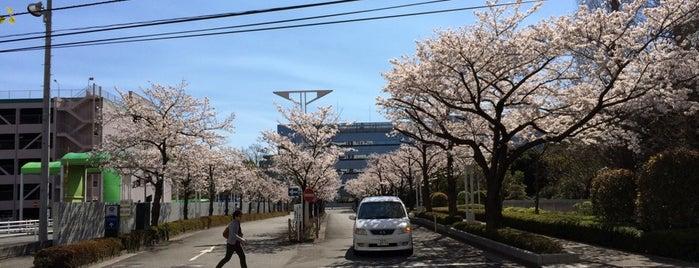 野村総合研究所 日吉データセンター is one of IDC JP.