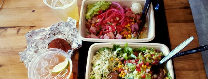 Tres Carnes is one of Midtown Mexican!.
