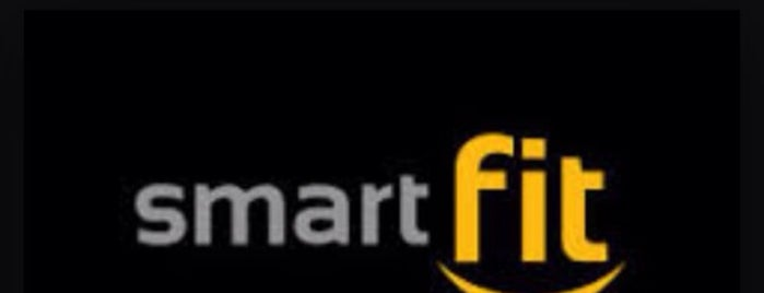 Smart Fit is one of Wellington 님이 좋아한 장소.