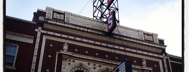 Davis Theater is one of Parents in Town!.