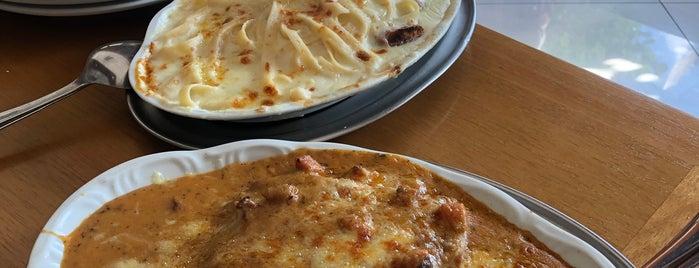 Planetas Restaurante is one of Reserve sua mesa! - SP.