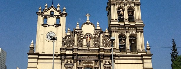 Catedral Metropolitana de Monterrey is one of Donajíさんのお気に入りスポット.