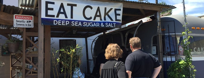 Deep Sea Sugar & Salt is one of Seattle Places to Try.