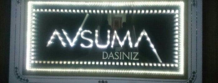 Van Avsuma Hamam is one of Mustafa'nın Kaydettiği Mekanlar.