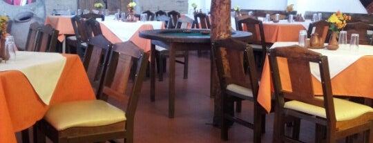 Casa De Campo is one of pour manger =).