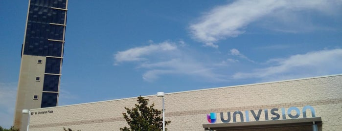 KFTV Univision 21 is one of places to go.