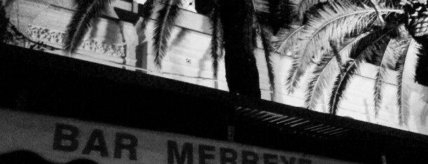 Merbeyé is one of Terrazas Barcelona.