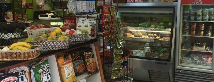 Sweet Stuff is one of McLean/Tysons general area.