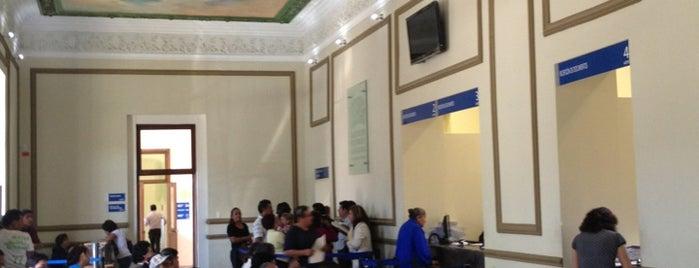 Registro Público de la Propiedad is one of Posti che sono piaciuti a Jocelyn.