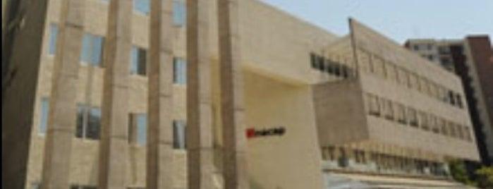 Universidad Tecnológica de Chile INACAP is one of INACAP.