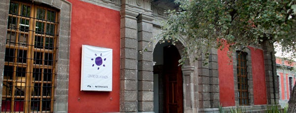 Centro de la Imagen is one of Mexico City.