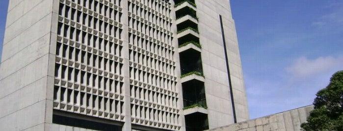 Receita Federal do Brasil is one of Ivonilson: сохраненные места.