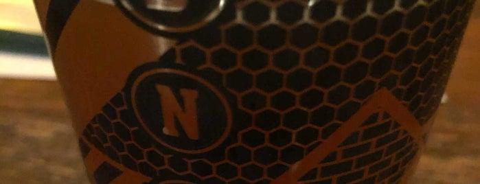 BNA Brewing is one of Locais curtidos por Eric.