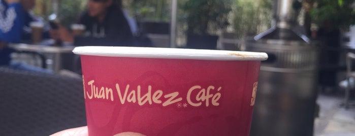 Juan Valdez Café Casa Candelaria is one of Lugares favoritos de Mil e Uma Viagens.