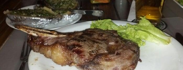 Comendo bem em Belo Horizonte