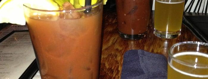 Cafe Hollander is one of Milwaukee Essentials.