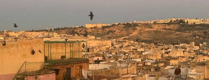 Dar Bensouda is one of Morocco.