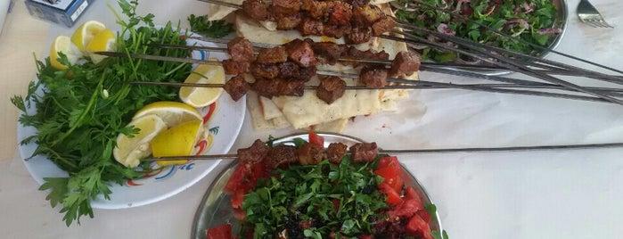 Ciğerci Nuri is one of Posti che sono piaciuti a Merve.