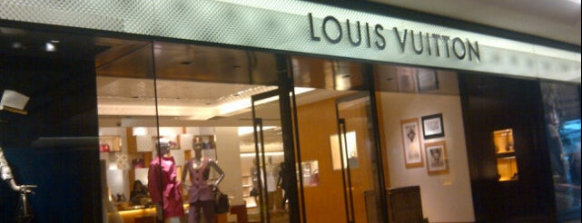 Louis Vuitton is one of Labels or Love?.