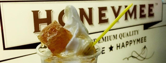 Honeymee is one of West Coast Bucketlist.