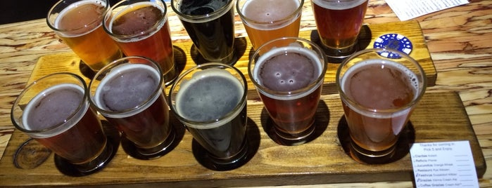 Mike Hess Brewing is one of Nutty P (North Park) Must Visit Spots!.