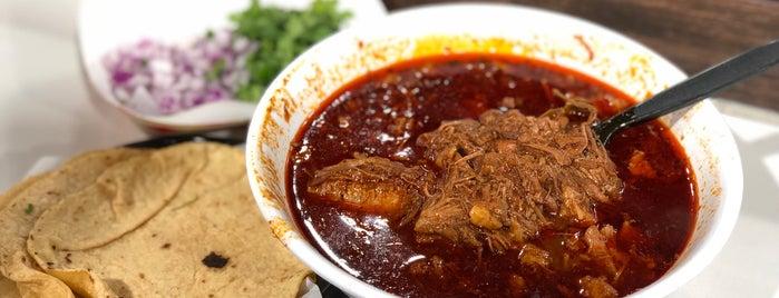 Tacos El Cabron is one of Adam : понравившиеся места.
