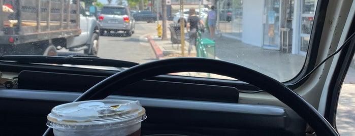 Heartwork Coffee Bar is one of San Diego Coffee Shops.