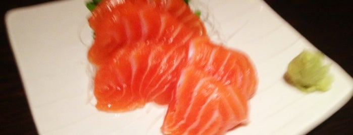 Sushi Ota is one of San Diego.