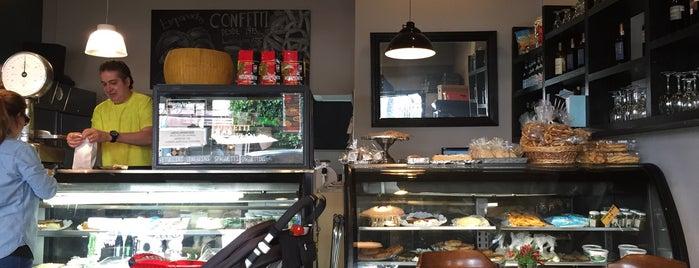 Confetti Pastas Frescas y Empanadas Argentinas is one of Matias'ın Beğendiği Mekanlar.