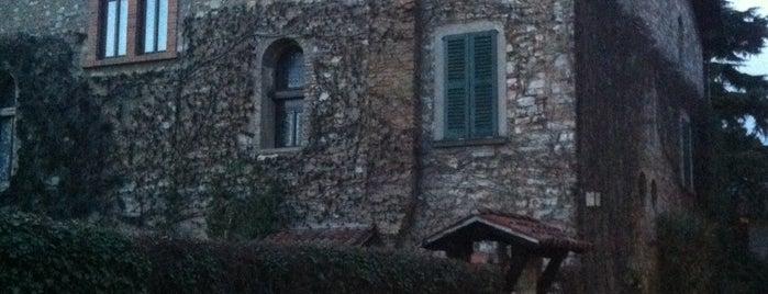 Berlucchi Fratelli  Azienda Agricola is one of Posti salvati di Sommelierxte.
