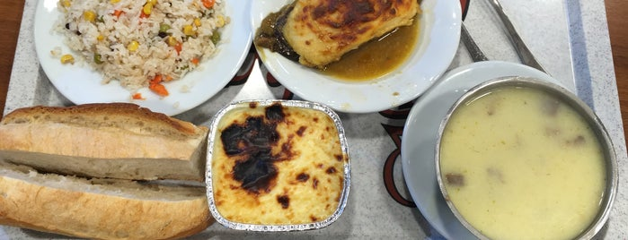 Balkan Esnaf Lokantası is one of Lugares favoritos de Fikret.
