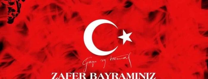 Payas is one of Ender Emin'in Beğendiği Mekanlar.