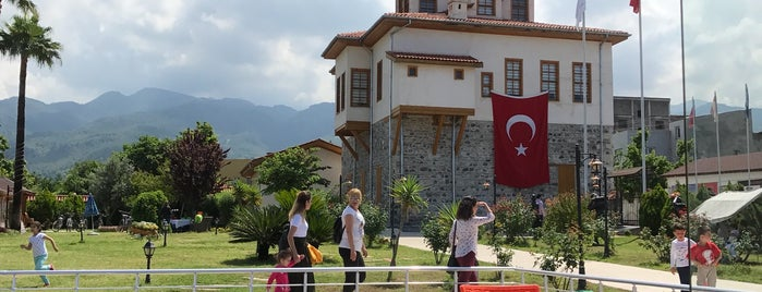 ilk kursun muzesi is one of สถานที่ที่ Uğur ถูกใจ.