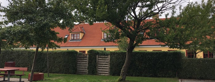 Kineserbyen is one of Gespeicherte Orte von Tony.