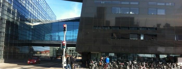 Plaza-sightseeing i København