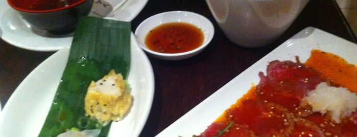 Yamamori Sushi is one of 4 days in Dublin.