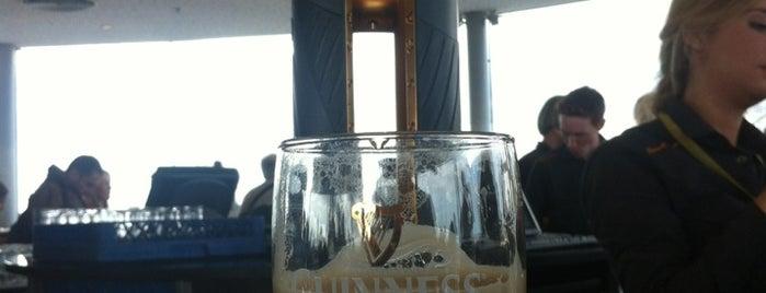 Arthur's Bar is one of 4 days in Dublin.