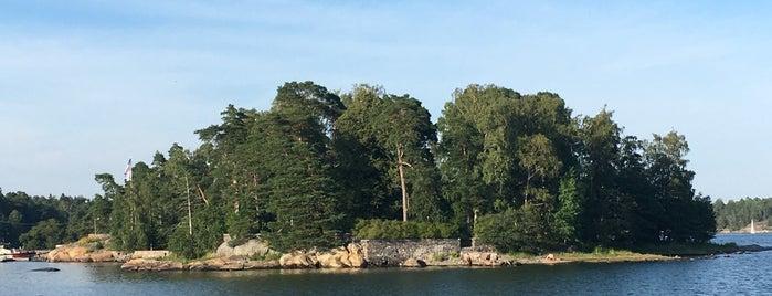 Helsinki Sightseeing is one of Tempat yang Disukai Jean Philippe.