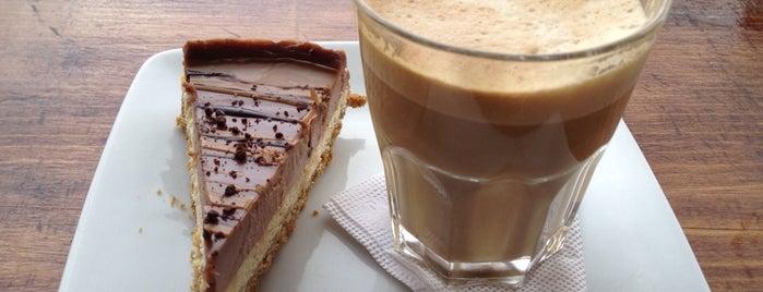 Kaffekilden is one of Dagligdagstips: Mest fra Ydre 2200 +Ydre 2100.