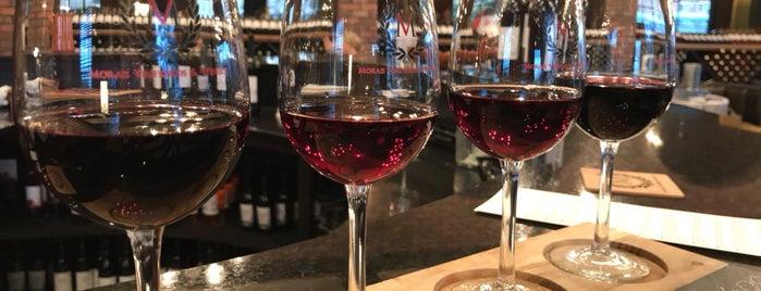 Aroma Wine Tasting is one of VA Wineries / Farms.
