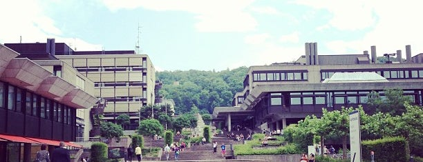 Universität Irchel is one of Žygimantas 님이 저장한 장소.